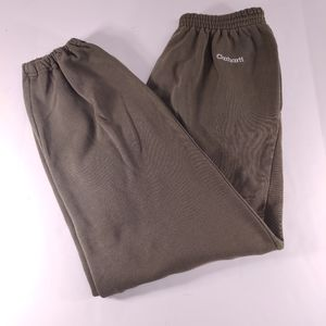 Carhartt Men's College Sweat Pants Joggers